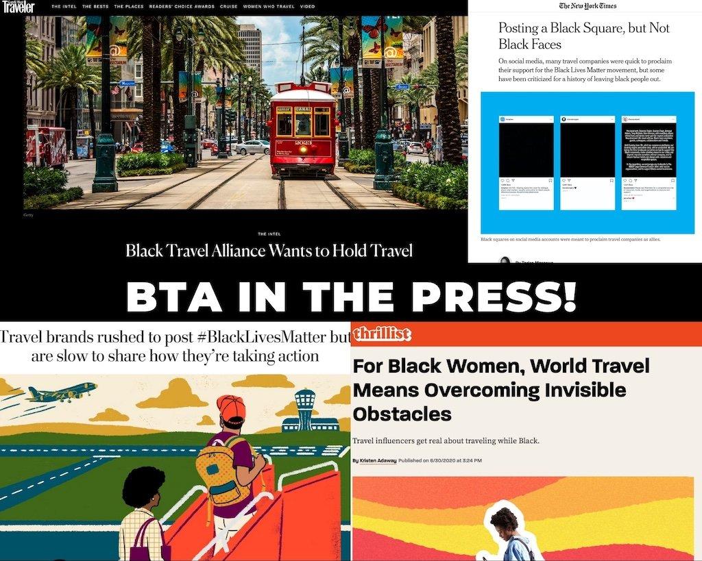 BTA IN THE PRESS