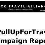 #Pullupfortravel Full Campaignreportfull Report