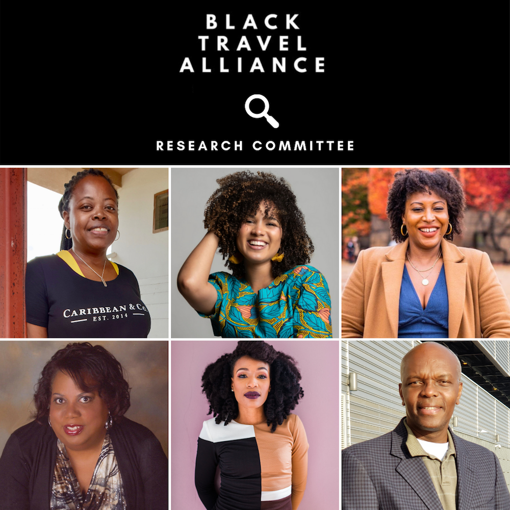 Black Travel Alliance Research Committee