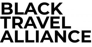 Black Travel Alliance logo