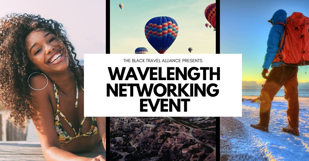 WAVELENGTH NETWORKING Event For Content Creators